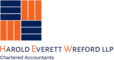 Harold Everett Wreford LLP - Accountants Warren Street